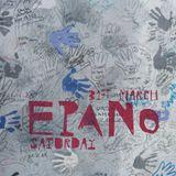 Epano - Live at Buffalo Club, march 2018