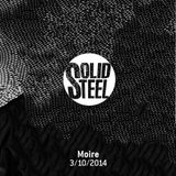 Solid Steel Radio Show 3/10/2014 Part 3 + 4 - Moire