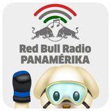 Red Bull Radio Panamérika 473 - Los puños al aire: #FuerzaMéxico