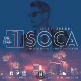 DJ Dr Esan - 1 SOCA 2017