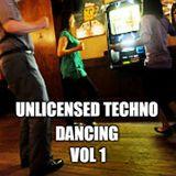 Unlicensed Techno Dancing