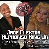 BALLROOM RADIO INTERVIEW 10-6-15 : DJ Relentless / Jade Elektra
