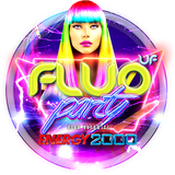 Energy 2000 Katowice - FLUO NIGHT pres. UV PARTY (20.01.2017)