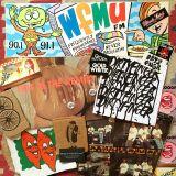 DIRTYFINGER recorded LIVE on WFMU 91.1 Nickel And Dime Radio