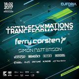 ReOrder - Tranceformations, Wroclaw, Poland (18.02.2017)
