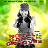 Royal Dance Grooves Podcast #151