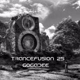 GogaDee TranceFusion Episode#25