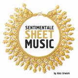 Sentimentale Sheet Music #32