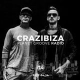Crazibiza Radioshow - 04