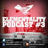 Podcast No.3 - Elementality