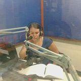 27-03-15 - La Agrupación @AguacateA en @nuevasprod por @FM_UC 104,5 #VLN