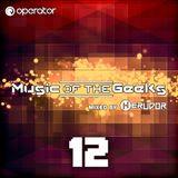 Herudor @ Music of the Geeks #012