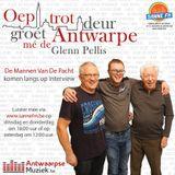 Interview De Mannen van de Pacht | Oep Trot Deur Groét Antwarpe | 01-11-2016