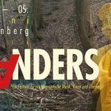DJset played @Ostanders festival in Z-bau, Nuernberg - 03.06.16