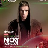 Nicky Romero LIVE @ Ultra Music Festival Mexico 2017 Day 1