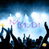 NA BALADA JOVEM PAN SAT DJ CHRISTOVAM NEUMANN 20.04.2017