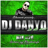 DJ Danyo - Blackbeats.fm Mix 26 *2016*