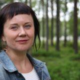 En sorgesång för jorden – Susanne Dahl