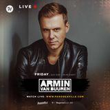 Armin van Buuren – Live @ Parookaville Festival (Germany) Full Set) – 21-JUL-2017