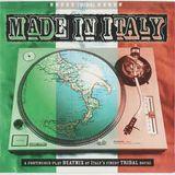 Rob Di Stefano - Made in Italy (Tribal America 1994)