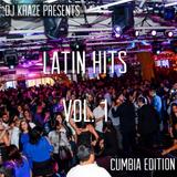 Latin Hits Vol. 1 (Cumbia Edition)