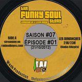 Saison #07 / épisode #01 [21-10-2012]