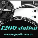 1200 Station : Classics Progressive House & Tribal 2000 s