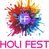 Iván Portilla - Live Holi Color Fest Xalapa 2018