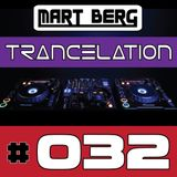 Mart Berg - Trancelation 32 (Trance MIX uplifting vocal)
