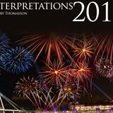 Interpretations 2010. mixed by Thomasson