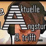 Gast-DJ Leif Hatfiel 10.05.2013 -  DieAktuelleKlangstunde B. trifft Leif Hatfield