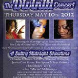 Pirahnahead Live @ L!V Detroit 2012 (The Diviniti Showcase)