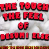 The Touch the Feel of DeSum1 Else