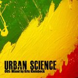 Urban Science Podcast 005: Kris Kleinbeck
