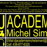 ELECTROZOO La premiere track avec Olivier Sagala de dj Academie Michel Simard