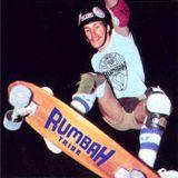 Rayees - Rumbah Tribe - Muzik Magazine – March 2002