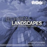 Technical Landscapes Vol.3 (compiled and mixed by Matthias Springer)
