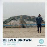 Kelvin Brown 15th March 2017