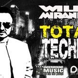 WILLY MIRANDA - TOTAL TECHNO