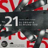 Taped #21 - DJ Sweap & DJ Pfund 500