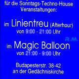 DJ MARIO - Uurchg...aber Geil, Live im Linientreu 11.1993 Tape A