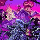 MAKE ALIENS NOT WAR mix by Dr.Diogen special for Transcarpathia 2015