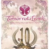 Tony Junior – Live @ Tomorrowland 2014 (Belgium) – 18-07-2014