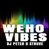DJ Peter D Struve - Livin' The Life