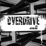 Overdrive 013 by Antoni Bios