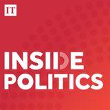 Politics Fails Utterly in Westminster - with Fintan O'Toole & Lisa O'Carroll