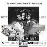 The Mike Zodiac Rock'n'Roll Show 21_05_17 (edited version)
