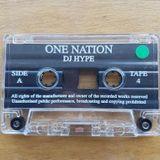 DJ Hype - Skibba, shabba, ic3 & flinty badman - One nation - The biggest & best 6