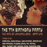 Overfitting - The 7th Birthday Party -2015
