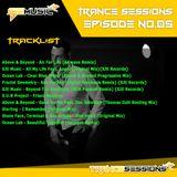 SJE Music Trance Sessions #7 (TS#7) (SJE Music 2013)